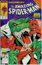 Amazing Spiderman # 313 (Todd McFarlane) (inferno tie-in) (USA,1989)