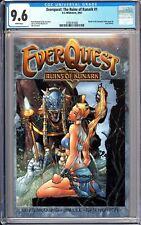 Everquest: The Ruins of Kunark #1 Cgc 9.6 Wp 2002 3700181006 Dc/Wildstorm