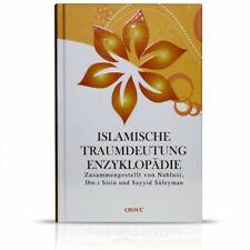 Islamische Traumdeutung Enzyklopädie