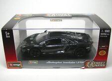 Lamborghini Aventador LP700-4 (schwarz)