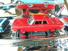 1964 Dodge 330 Hemi 2007 Johnny Lightning Mopar Or No Car 1:64 Die-Cast
