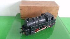 Modellbahnloks der Spur H0 mit Lichtfunktion-Rheingold