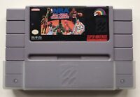 NBA All-Star Challenge (Super Nintendo Entertainment System) SNES - Japanese (4)