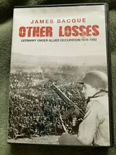 "DVD - ""OTHER LOSSES"" - SHOCKING DOCUMENTARY ON GENOCIDE OF GERMANS - NEW!"