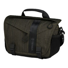 Tenba Messenger DNA 8 Camera Bag (Olive)  > Quick Access to your gear fast!