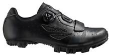 Lake MX176 46/12  Men's Mtb Shoe - Black/Grey - $160 Retail