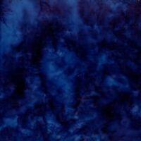 Hoffman 1895 Batik Watercolour Fabric 100% Cotton Tahiti #254