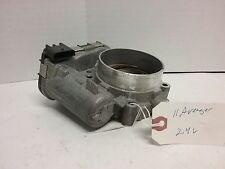 07 08 09 10 11 12 13 14 15 16 17 Dodge Chrysler Jeep throttle body 2.0L 2.4L