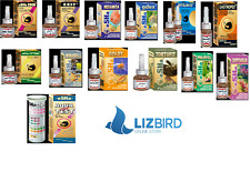 ESHA AQUARIUM Water Treatment Medication, several choices