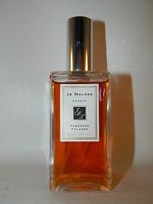 JO MALONE Tuberose Women Cologne Perfume 100 ML Spray 3.4 oz 95% Full Rare