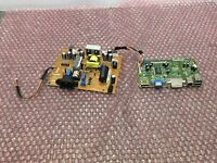 "Dell 22"" P2213 Power Supply Board 48.7T002.011 And Interface Board 48.7T001.01N"