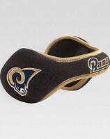 NEW! NFL Reebok 180s Ear Warmers / Muffs / Earmuffs Winter