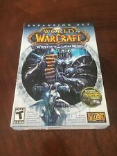 World of Warcraft: Wrath of the Lich King (PC, 2008)