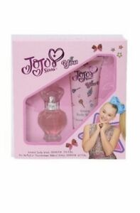 Jojo siwa 50ml 2pc gift set
