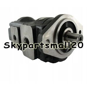 Main Hydraulic Pump 20/912800 For JCB 3CX 20/912800 36/26ccr 1pc