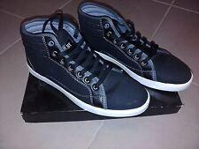 Mosley Men's shoes Black Size 41