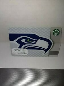 starbucks nfl gift cards