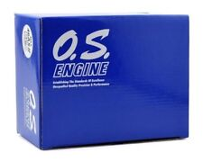 OS 46 .46 AX II Two 2 Stroke RC Airplane Engine With Muffler 46AX OSMG0548