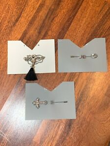 JOBLOT TOPMAN LAPEL PIN WEDDING PINS LAPEL PIN