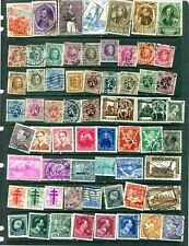 BELGIUM ASSORTMENT OF 63 ITEMS ALL GENUINE+DIFFERENT VERY NICE LOT #2019BE04
