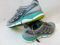 SALOMON Crossmax 2  W Light Onix azure blue Damen Schuhe 42 2/3