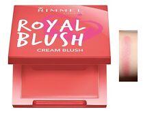 RIMMEL London Royal Blush / Cream To Powder Blush (003 Coral Queen) 3,5g NEU&OVP