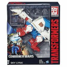 Transformers Generations Combiner Wars IDW Voyager Class SKY LYNX Gift Toy