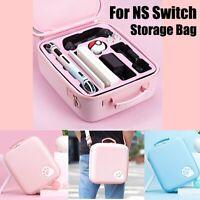 Für NS Switch Schutzhülle Hülle Tasche Hartschalen Case storage Bag Travel Carry