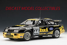 "Ford Sierra Cosworth ""LUI"" DTM Nurburgring 24H 1989 #44, 1:18TH AutoArt 88911"