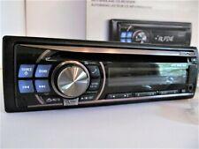 ALPINE Car Stereo CDE-102 MP3 AAC CD Player Receiver Radio w/ USB Playback