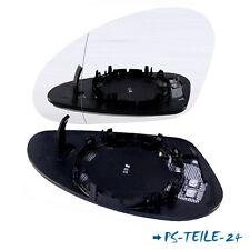 Spiegelglas für SEAT ALTEA 2004-2008 links asphärisch fahrerseite