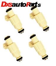 4Pcs//Set Fuel Injectors fit 98-02 Ford Escort 2.0L F//I Vin P SOHC 280155705 New