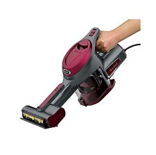 Shark Rocket Hv292 Corded Hand Held Upright Swivel Vacuum Bagless Ultralight