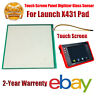 9.7'' Touch Screen Display Glass Digitizer Repair Replace For Launch X431 Pad