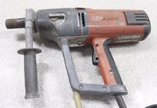 Husqvarna Handheld Wet Core Drill