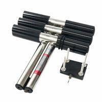 3-Step Stainless Steel Dive/Sport Boat Boarding Ladder Telescopic Dual Vertical