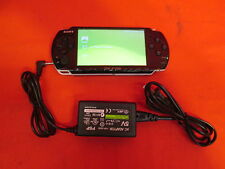 PlayStation Portable 3000 Handheld Console Very Good 3109