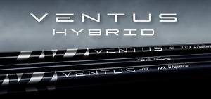NEW Fujikura Ventus HB Velocore Hybrid Shafts Choose Color, Weight and Flex