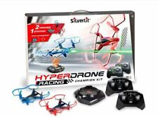 Hyperdrone Racing Silverlit 2Drones 1 Station Up To 8 Players