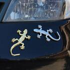 Creative 1Pcs Lizard Shaped Magic Car Vehicle Emblem Art Window Decal Sticker