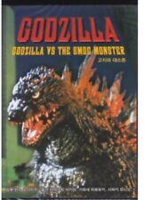 Godzilla vs. the Smog Monster (aka Godzilla vs. Hedorah) [New Dvd] Asi