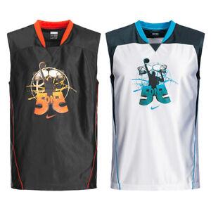 Nike Basketball Game Kinder Trikot 332448 Training Jersey Tank Top Trikot neu