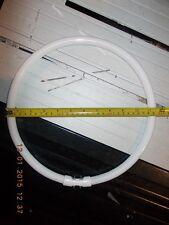 40W glasø1,6cm Blanco Cálido 3000 Kelvin amarillento Redondo Tubo de neón