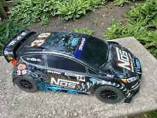 Traxxas Rally Fiesta ST NOS DEEGAN LIMITED EDITION RC