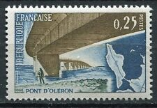 STAMP / TIMBRE FRANCE NEUF LUXE ** N° 1489 ** PONT D'OLERON