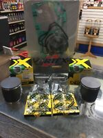 00'-04' Ski-doo 700 Top End Kit, Mxz,Summit, Formula, Pistons, Gaskets, 78mm STD