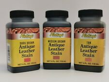 Fiebing's Antique Leather Stain