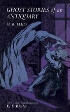 Ghost Stories of an Antiquary by James, M. R. , Paperback