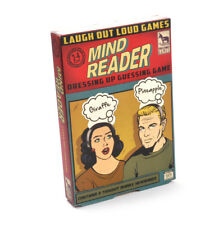 Mind reader - the costume game of riddles