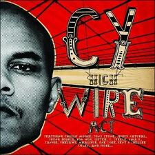 """CY """"High Wire Act"""" 2011 MINT!!!"""